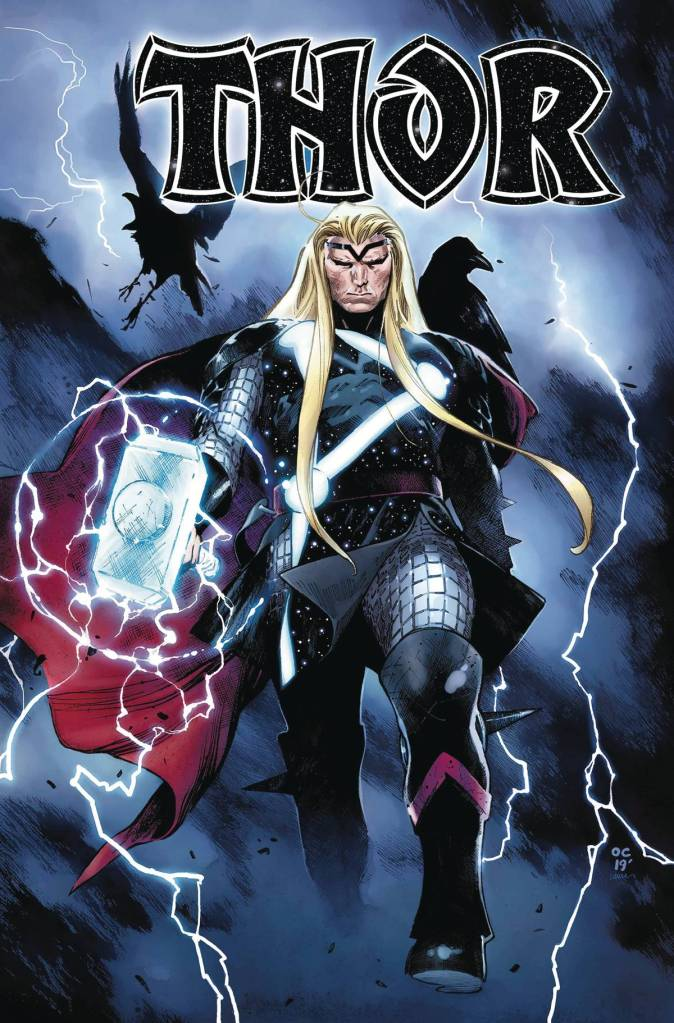 THOR BY DONNY CATES VOL 01 DEVOURER KING